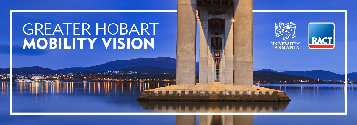 Greater Hobart Mobility Vision